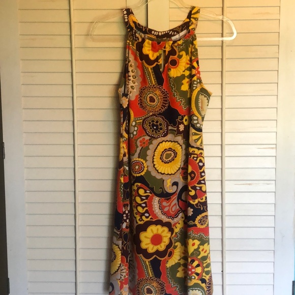 Jude Conelly Lisa dress